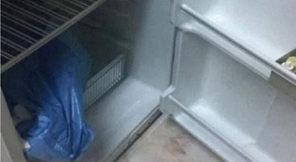 العثور على فيليبينية في ثلاجة بشقة لبناني ..  تفاصيل الجريمة