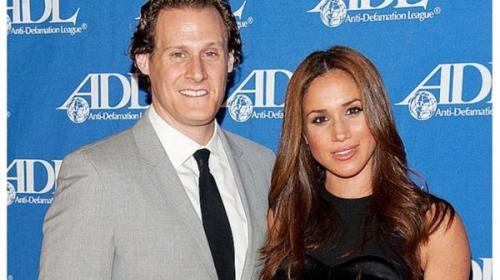 سر فشل زواج ميجان ماركل الأول من منتج أمريكي قبل ارتباطها بالأمير هاري