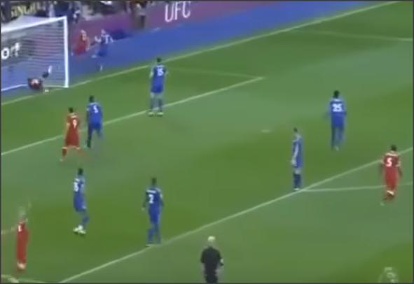بالفيديو .. أهداف مباراة ليفربول وليستر سيتي 3-2