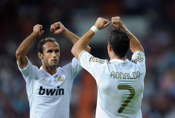 حكم بسجن لاعب ريال مدريد السابق ريكاردو كارفاليو