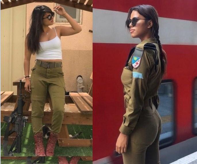 """بالصور  ..  جيش الاحتلال يُجند نساء """"جاسوسات"""" للإثارة فقط  ..  35 صورة تثبت ذلك!"""