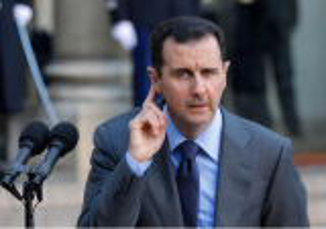 واشنطن تؤكد عزمها على الإطاحة بالأسد