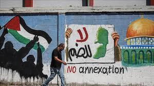 """جمعية الشؤون الدولية ترفض خطة """"الضم الإسرائيلية"""" و تصدر بياناً تطالب فيه بإعادة النظر بإدارة الصراع مع الاحتلال"""
