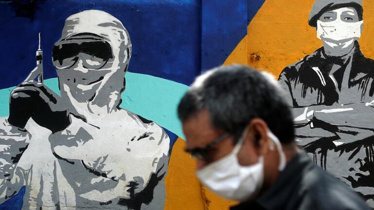 ضحايا كورونا في ارتفاع مطرد ..  أكثر من 720 ألف وفاة ونحو 19.4 مليون مصاب