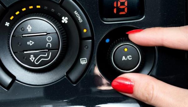 هل يعمل مكيف هواء السيارة على تعزيز صحة الركاب ؟