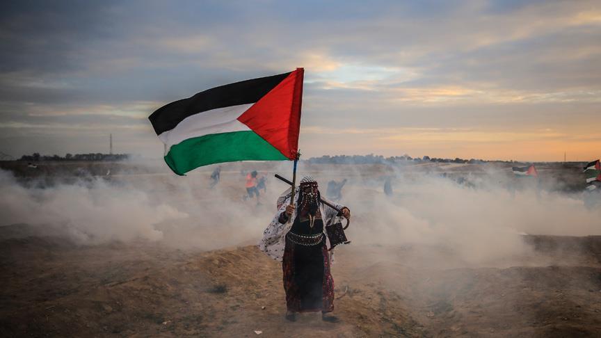 رفض فلسطيني واسع لإعلان الخارجية الامريكية قرارا يخص المستوطنات في الضفة