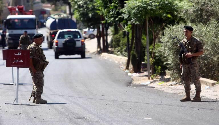 الأردن يعرب عن قلقه إزاء تطورات الأوضاع في بيروت
