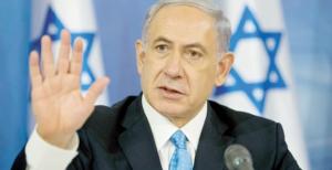 نتنياهو: نقيم علاقات مع جميع الدول العربية باستثناء دولة أو اثنتين
