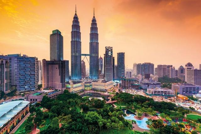 بالصور  ..  في ماليزيا أماكن يجدر بك زيارتها!
