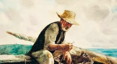 قصة الظالم ودعاء الصياد