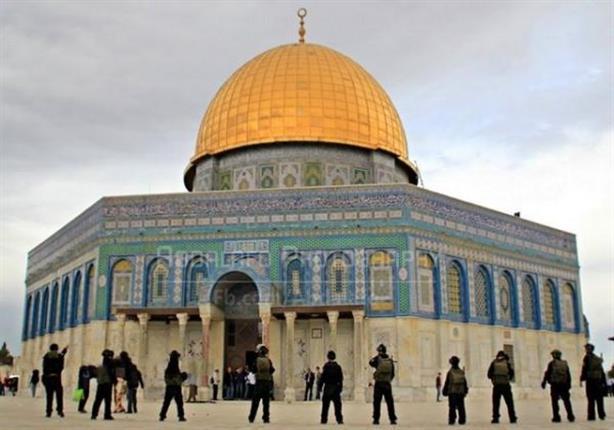 اقتصار صلاة عيد الأضحى في الأقصى وإغلاق باقي مساجد القدس