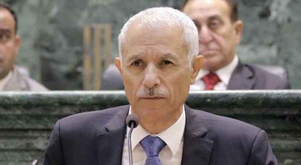العرموطي يُمطر وزير الخارجية بأسئلة عن حادثة السفارة ..  وثائق