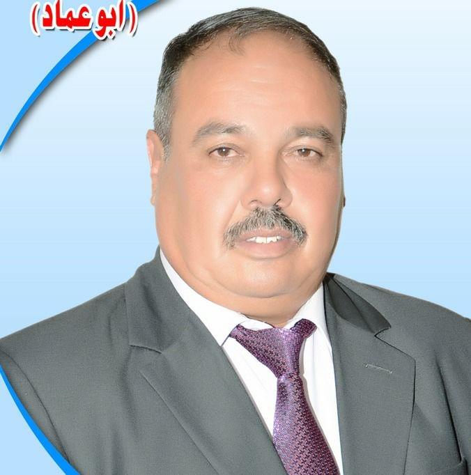 المرشح محمد قفطان العودات يناشد المؤازرة