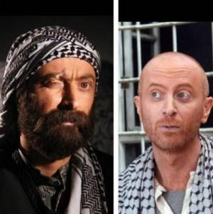 """مصطفى الخاني """"النمس"""" يتجاهل نادين نسيب نجيم!"""