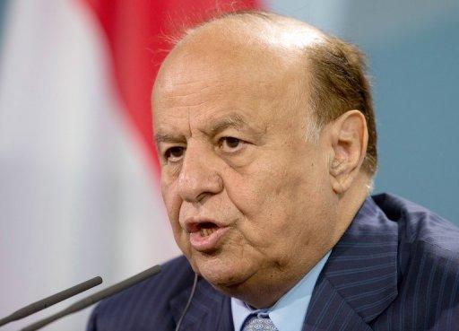 الرئيس اليمني: كنا نأمل باستضافة القمة في صنعاء  لولا سيطرة الميليشيات