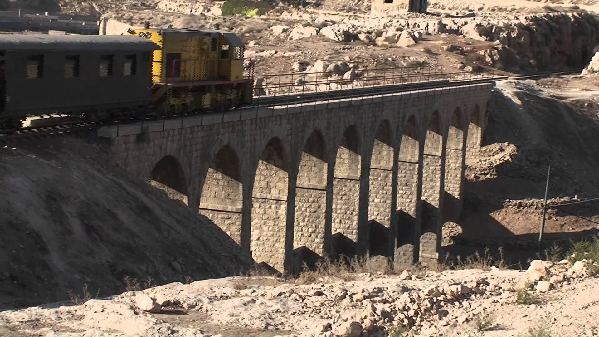 """مفاوضات لاعادة تشغيل """"خط الحجاز"""" بين الاردن و تركيا و ربطه بالخليج"""