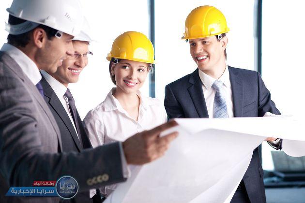 مطلوب مهندسيين للتعيين
