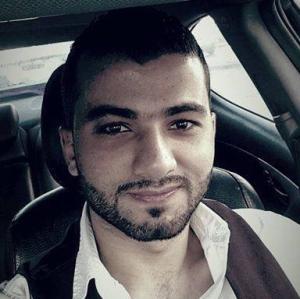 المهندس علاء الدين حامد العبادي .. عيد ميلاد سعيد