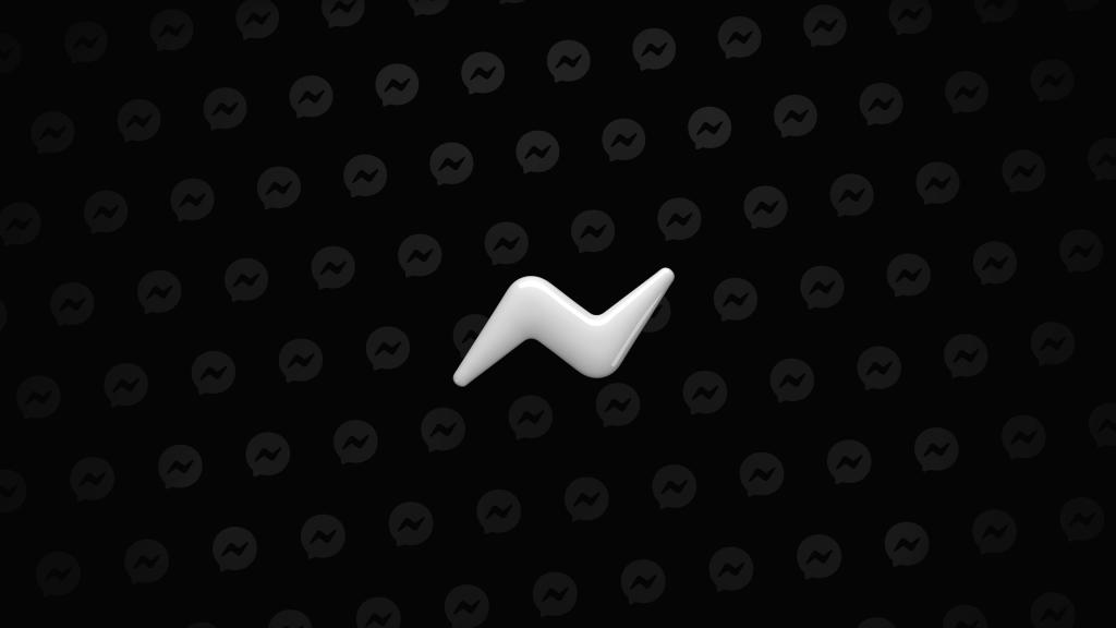رسميًا فيسبوك تُتيح ميزة الوضع المُظلم لجميع مستخدمي ماسنجر