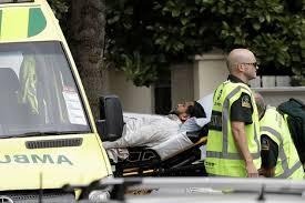 """شرطة نيوزيلندا تغلق مستشفى في """"هوكيز باي"""" بسبب تهديد أمني عقب الاعتداء الارهابي"""