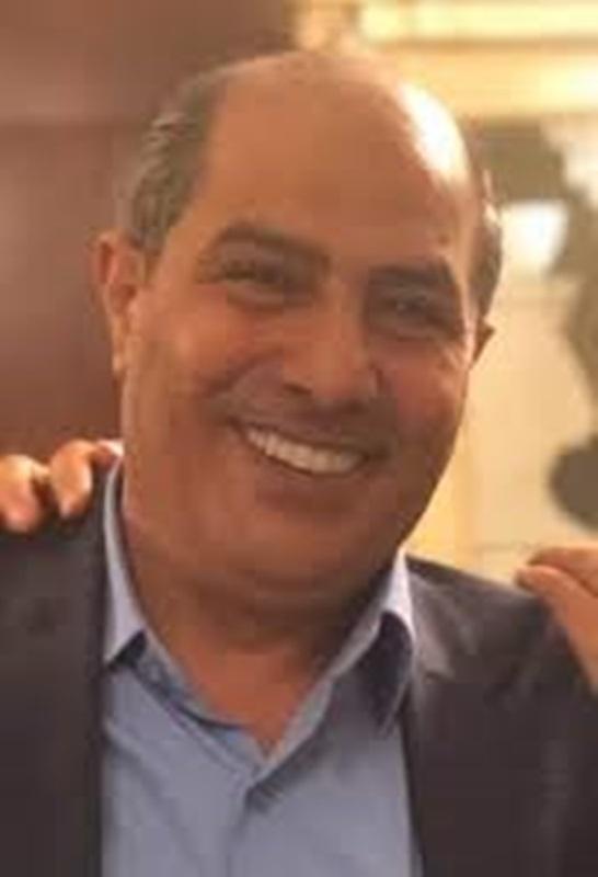 العموش مديرا عاما للاحوال المدنية والجوزات