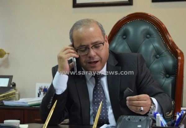 وزير العدل يستجيب لما نشرته سرايا و يستقبل نزيل في سجن ام اللولو في مكتبه للإستماع لمظلمته غداً الخميس