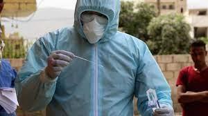 26 وفاة و6068 إصابة جديدة بفيروس كورونا في الأردن