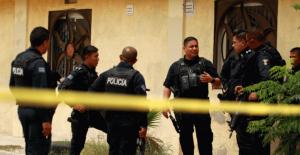 تفاصيل مروعة  .. العثور على (18) كيسا يحتوي أعضاءً بشرية في المكسيك