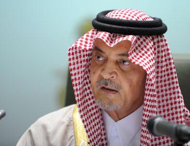 وزير الخارجية السعودي: لا مكان للأسد في مستقبل سوريا