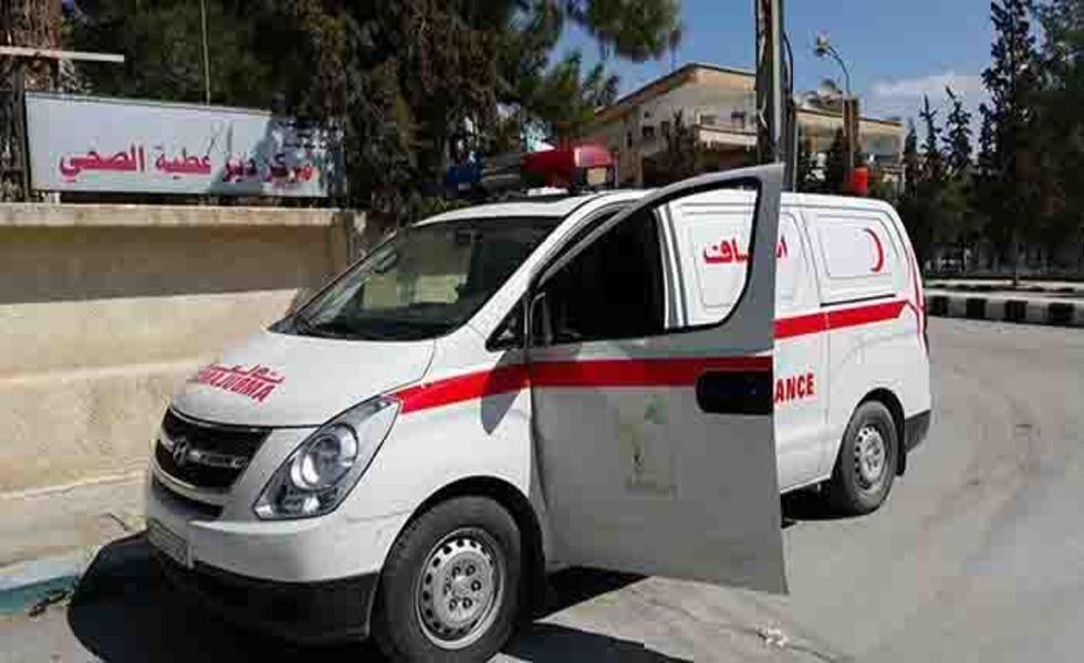 سوريا تسجل الحصيلة اليومية الأعلى بإصابات كورونا