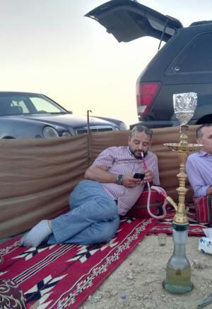 اياد الشمايله .. مبارك الخطوبة