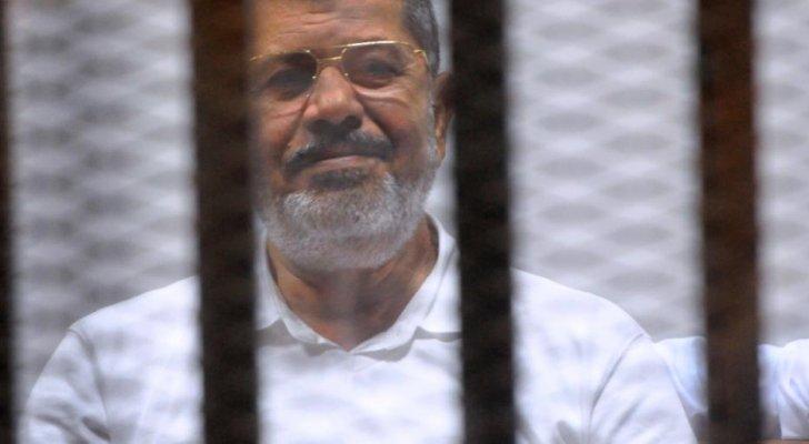 مصر ترد على  اتهامات هيومن راتيس حول إهمال رعاية مرسي
