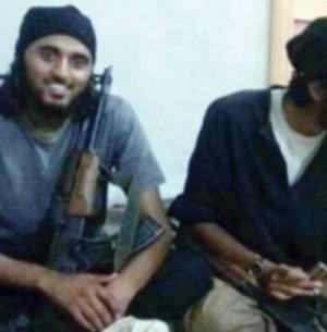 34 شخصا أرسلتهم خلية تمير إلى داعش