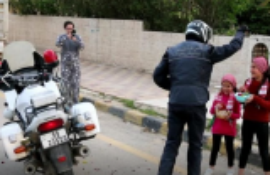 """بالفيديو  ..  """"صدام العتوم"""" إسم يتناقله رواد مواقع التواصل الاجتماعي الأردنية فهل عرفتم من هو؟"""