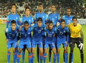 لاعبو الهند متخوفون من سيول الأردن