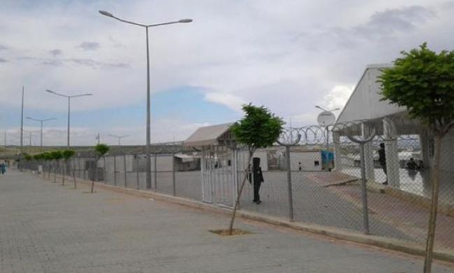 اعتداءات جنسية على أطفال سوريين في مخيم للاجئين بتركيا