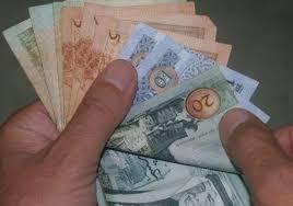 مصدر حكومي : زيادات الرواتب من 10 إلى 50 دينارا