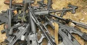 المواصفات والمقاييس تمنع تاجر من إدخال ذخائر أسلحة من ''إسرائيل''