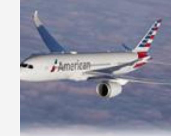 بسبب كورونا: قرار استثنائي من خطوط طيران أمريكية لراحة بال المسافرين