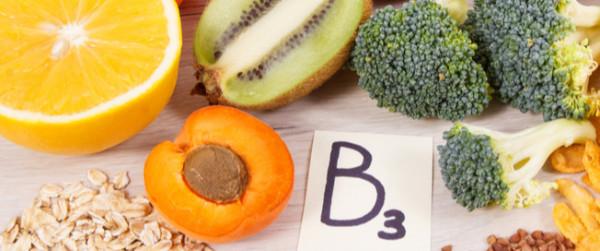 """إحذر ..  هذه الأعراض تنذرك بوجود نقص في فيتامين """"ب3"""""""
