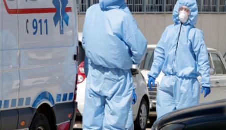 تسجيل 57 وفاة و 3209 إصابات جديدة بفيروس كورونا