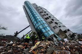 ماهو تفسير حلم الزلزال في البيت في المنام ؟