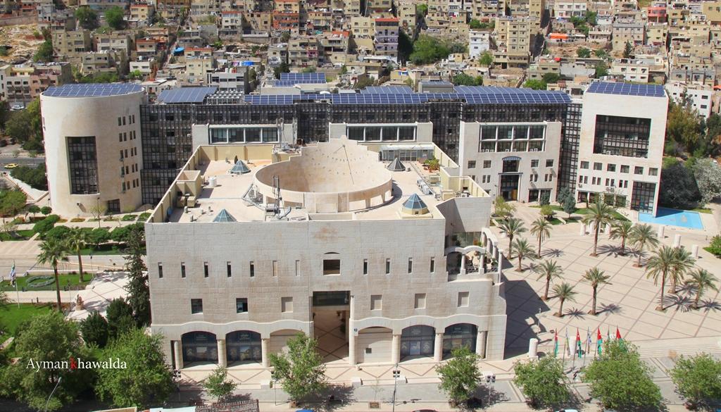 الأمانة للأردنيين: سددوا الضرائب والرسوم المترتبة عليكم قبل هذا الموعد