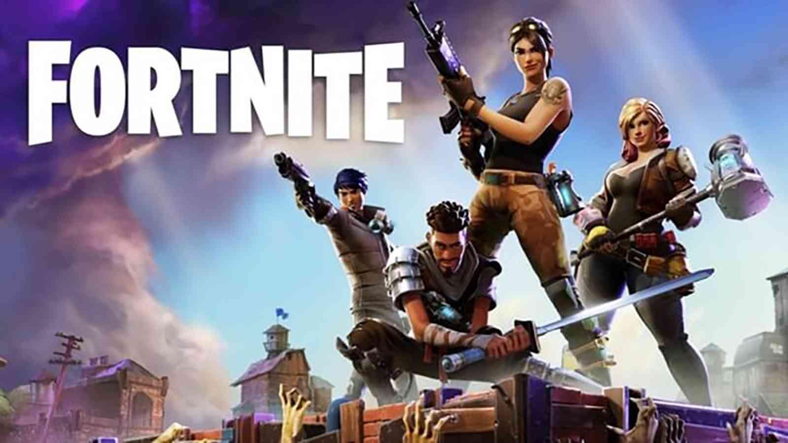"""""""أبل"""" تمدّد حظر لعبة الكمبيوتر فورتنايت حتى نهاية المعركة القضائية"""