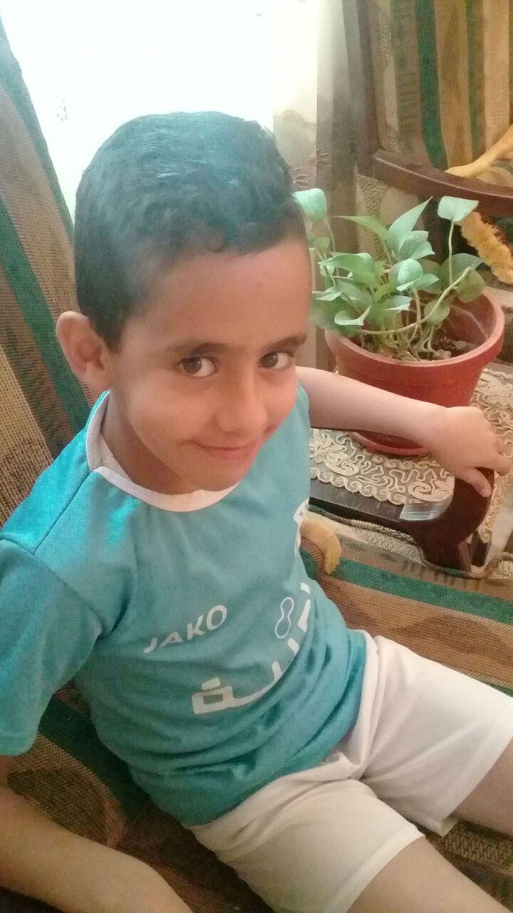 محمد الحنيطي ميلاد سعيد