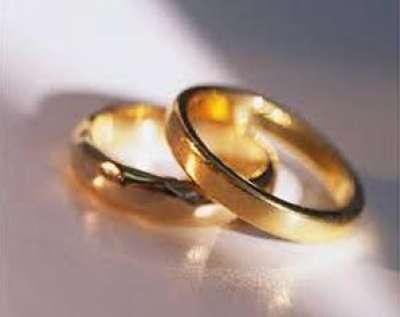عرس جماعي لـ 400 عروس وعريس من مخيمات الضفة