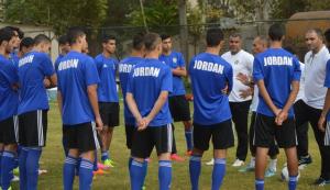 منتخب الاردن للشباب يواجه ايران في التصفيات الآسيوية