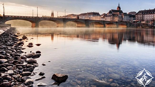 رحلتك إلى مدينة بازل ..  عندما تعشق سويسرا  .. صور