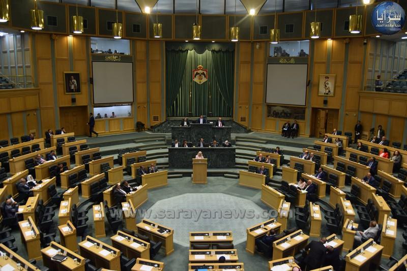 النواب يرفض تحديد مدة خدمة رئيس ديوان المحاسبة بـ(4) سنوات
