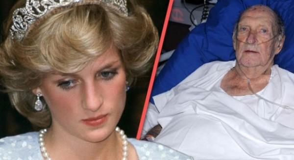 عميل استخبارات بريطاني: قتلت الأميرة ديانا بأمر ملكي